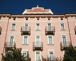 Internazionale, Lugano (CH) - namestitev