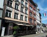 Hotel St. Georg, Zurich (CH) - namestitev