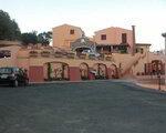 Hotel Li Troni, Olbia,Sardinija - namestitev