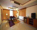 Pinnacle Lumpinee Park Hotel, Rangun (Burma) - last minute počitnice