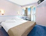 Plavi, Trieste - namestitev