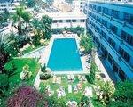 Bahia City Hotel, Marakeš (Maroko) - last minute počitnice