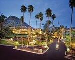 Pointe Hilton Squaw Peak Resort, Phoenix, Arizona - namestitev