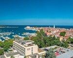 Hotel Porec, Pula (Hrvaška) - namestitev