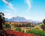 The Devon Valley Hotel, Capetown (J.A.R.) - namestitev