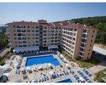 Aparthotel Bendita Mare, Varna - namestitev