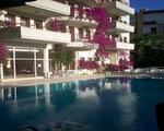 The S Apart And Suites, Antalya - last minute počitnice