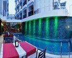 Oba Star Hotel & Spa, Antalya - last minute počitnice