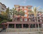 My Home Apart, Antalya - namestitev