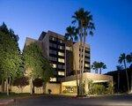 Doubletree By Hilton Fresno Convention Center, Fresno, Kalifornija - namestitev
