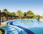 Radisson Blu Hotel Muscat, Muscat (Oman) - namestitev