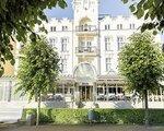 Usedom Palace, Heringsdorf (DE) - namestitev