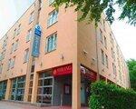 Best Western Amedia Hotel Hamburg, Hamburg (DE) - namestitev