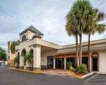 Days Inn & Suites Orlando Airport, Orlando, Florida - namestitev