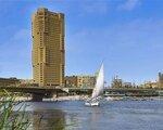 Ramses Hilton, Kairo - namestitev