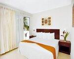 Hotel Faranda Dos Playas Canc?n, Cancun - namestitev