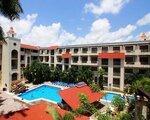 Adhara Hacienda Cancun, Cancun - namestitev