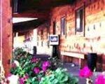 Red Stone Inn, Cedar City - namestitev