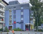 Azimut Hotel Nürnberg, Nurnberg (DE) - namestitev