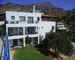 Panorama Studio Apartments, Chania (Kreta) - namestitev