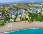 Meridia Beach Hotel, Antalya - last minute počitnice