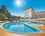 Hotel Villa Luisa Resort & Spa, Milano (Bergamo) - namestitev