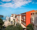 Valamar Riviera Hotel, Pula (Hrvaška) - namestitev