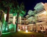 Hotel Olympia, Thessaloniki (Chalkidiki) - namestitev
