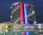 Varna, Burgas_Beach_Hotel