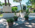 Marepineta Resort, Ancona (Italija) - namestitev