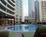 Time Oak Hotel & Suite, Sharjah (Emirati) - namestitev