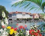Hotel Reutemann – Seegarten, Friedrichshafen (DE) - namestitev