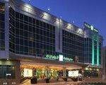 Holiday Inn Bur Dubai - Embassy District, Sharjah (Emirati) - namestitev