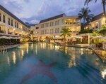 Sawaddi Patong Resort, Tajska, Phuket - last minute počitnice