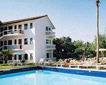 Kyriad Hotel Goa, Goa (Indija) - namestitev