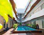 In Fashion Hotel & Spa, Cancun - namestitev