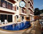 Jiraporn Hill Resort, Phuket (Tajska) - namestitev