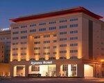 Asiana Hotel, Dubaj - last minute počitnice