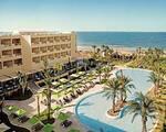 Vincci Rosa Beach, Monastir (Tunizija) - namestitev
