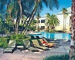 Rosen Plaza Hotel, Orlando, Florida - namestitev