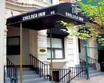 Chelsea Inn, New York-Newark - namestitev