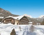 Park Hotel & Club Rubino Deluxe, Bolzano - namestitev
