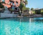 Topazio Mar Beach Hotel & Apartments, Faro - last minute počitnice