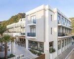 Samian Mare Hotel And Suites, Samos - namestitev