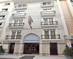 Hotel Evsen, Istanbul - namestitev