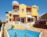 Filia Hotel, Heraklion (Kreta) - last minute počitnice