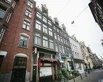 Quentin Golden Bear Hotel, Amsterdam (NL) - namestitev