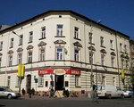 Aparthotel Station, Krakau (PL) - namestitev
