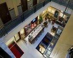 Hampton Inn & Suites Mexico City - Centro Historico, Mehika-mesto (Mehika) - namestitev