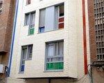 Hostel Soria, Madrid - namestitev